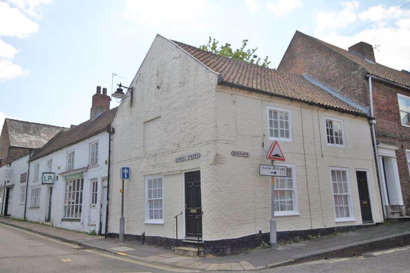 Aswell Street
