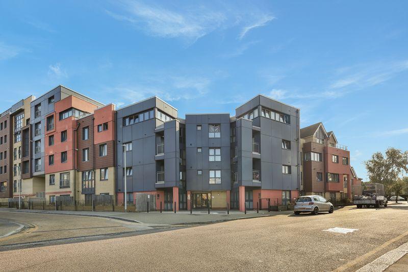 Bramley Crescent Gants Hill