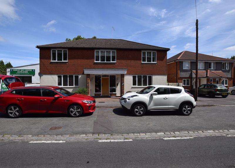 Hawley Road
