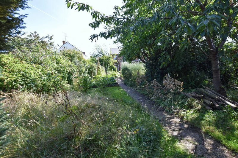 Frimley Road