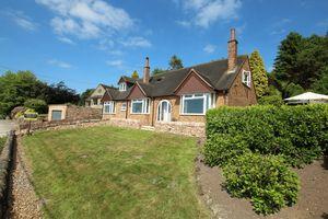 Lodge Barn Road Knypersley