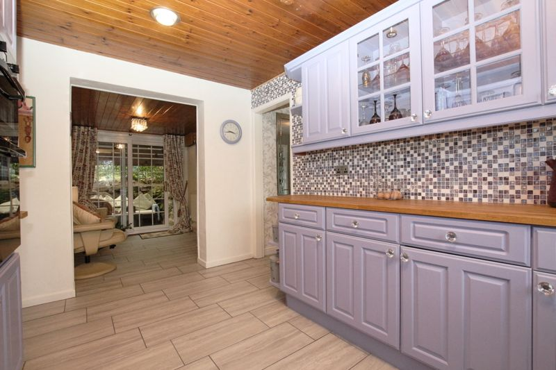 Woodside Cottages