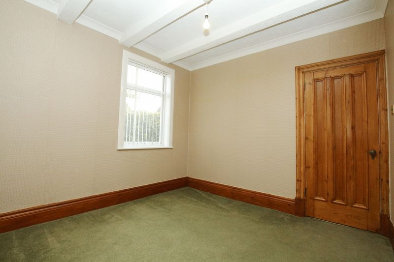 Bedroom Three - (Ground Floor)