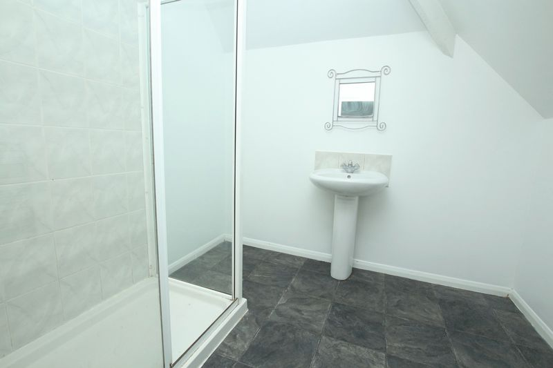 En-Suite Shower Room (To Bed Four - First Floor)