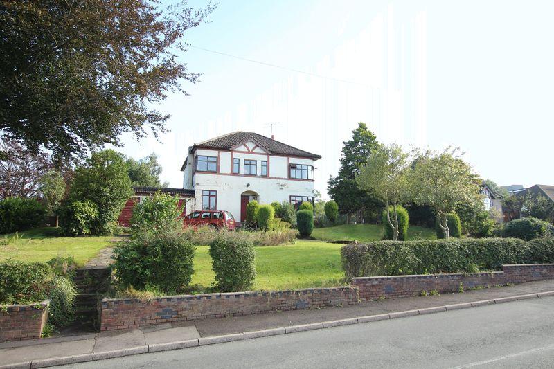 Woodhouse Lane