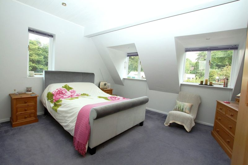 Master Bedroom/En-Suite