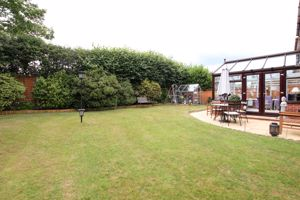 Ash Grove West Heath
