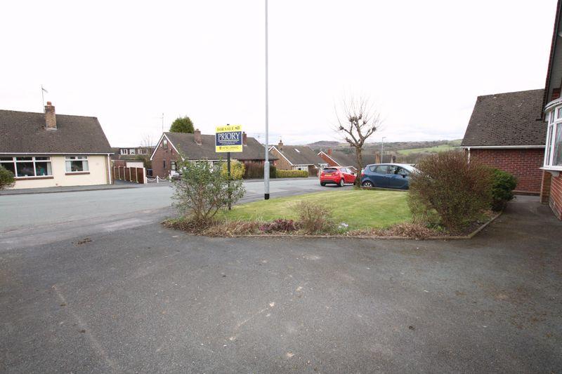 Ivyhouse Road Gillow Heath