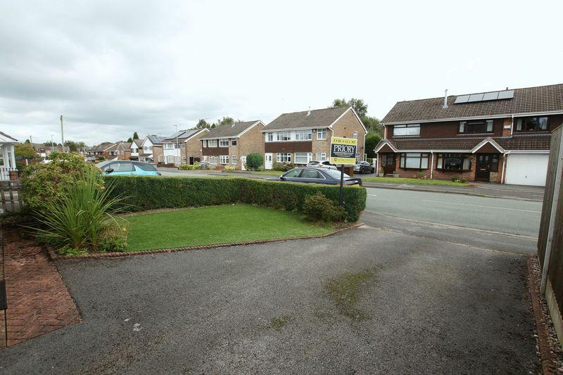 Lyneside Road Knypersley