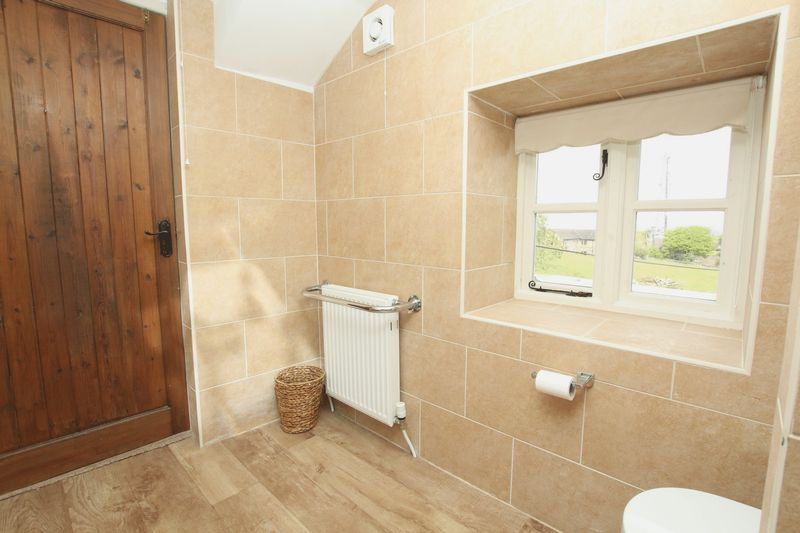 First Floor Shower Room/W.C.