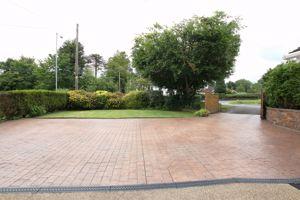 Tunstall Road Knypersley