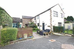 Squirrel Hayes Cottages, Park Lane