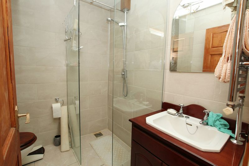 Ground Floor Shower Room/W.C.