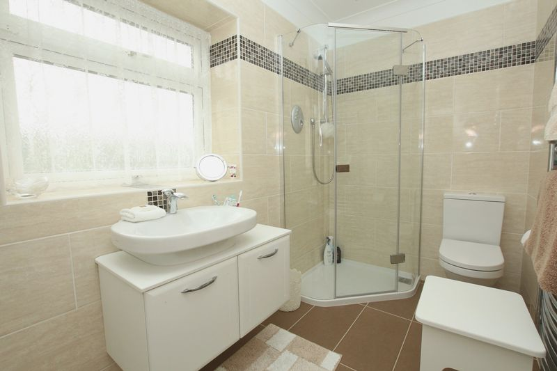 En-Suite Shower Room/Dressing Room