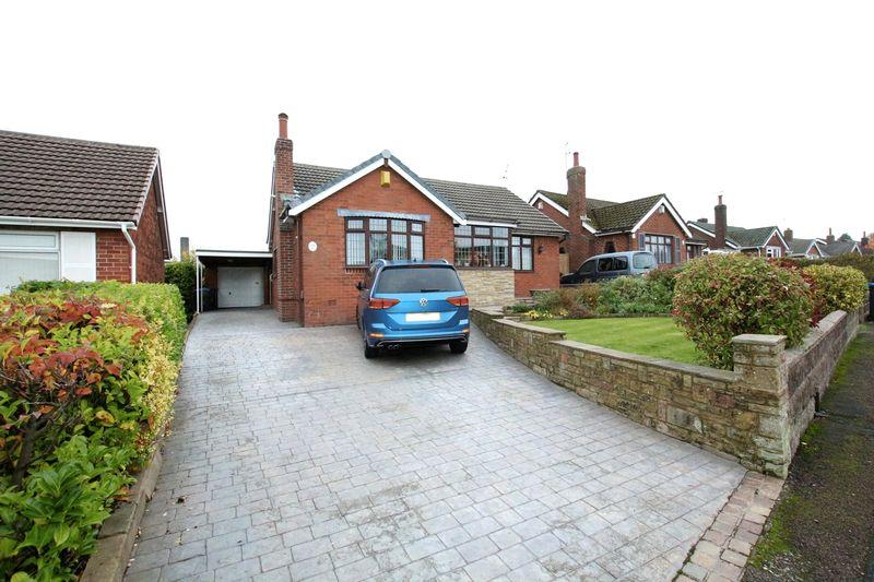 Colwyn Drive Knypersley