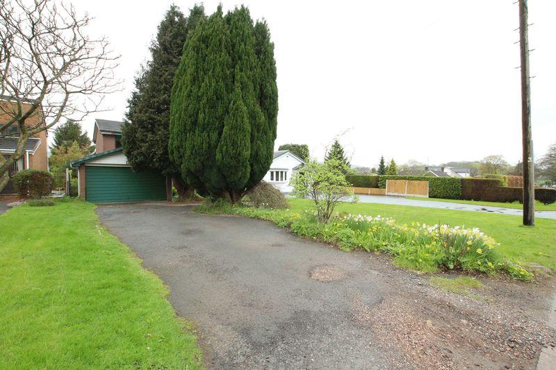 Congleton Road