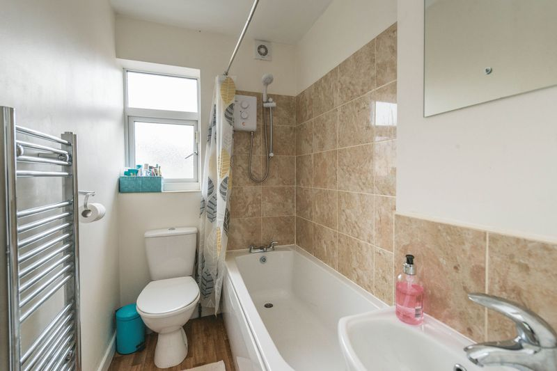 Bathroom Design Kendal kendal road hillsborough, sheffield - morfitt smith