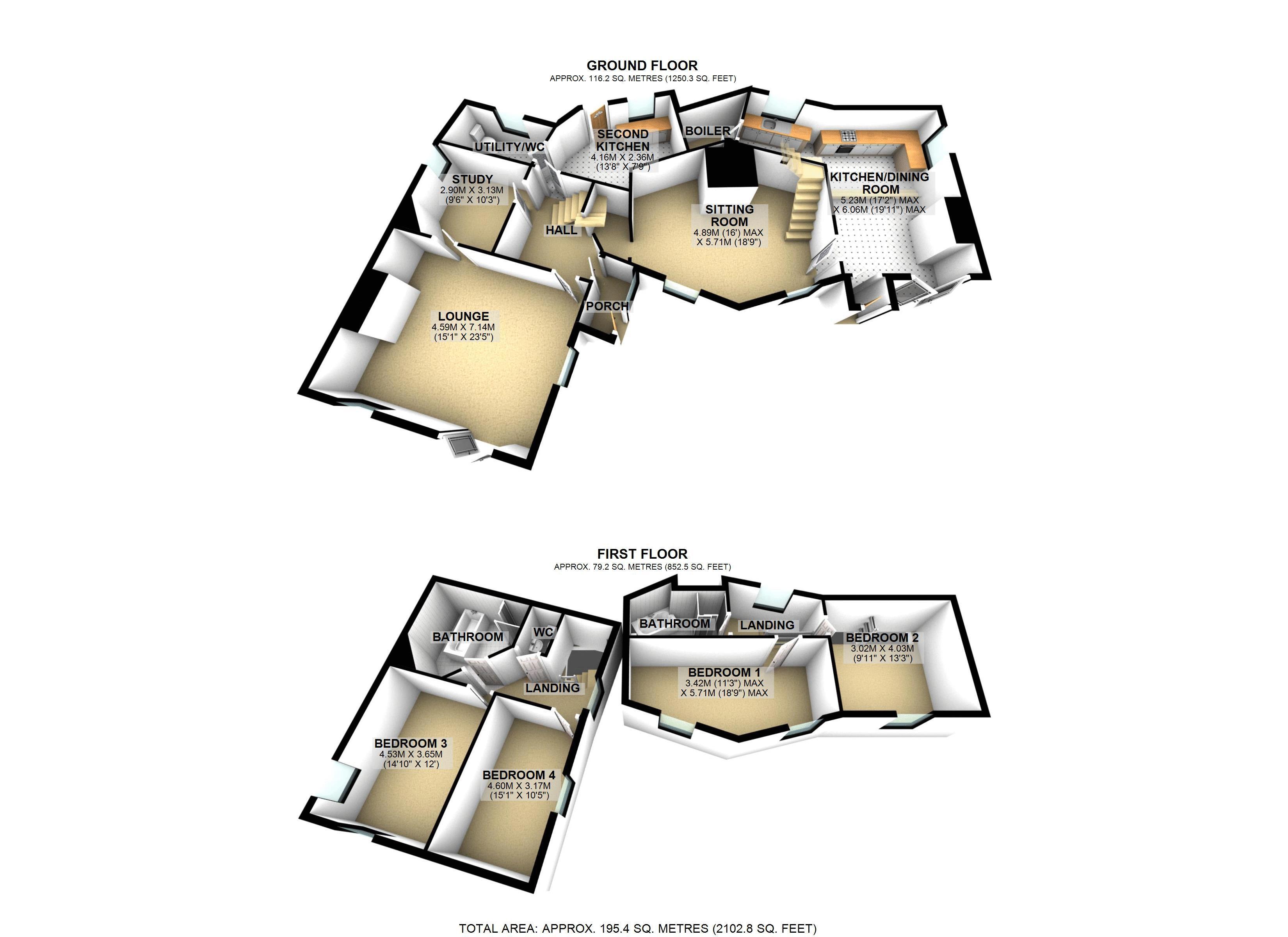 All Floors