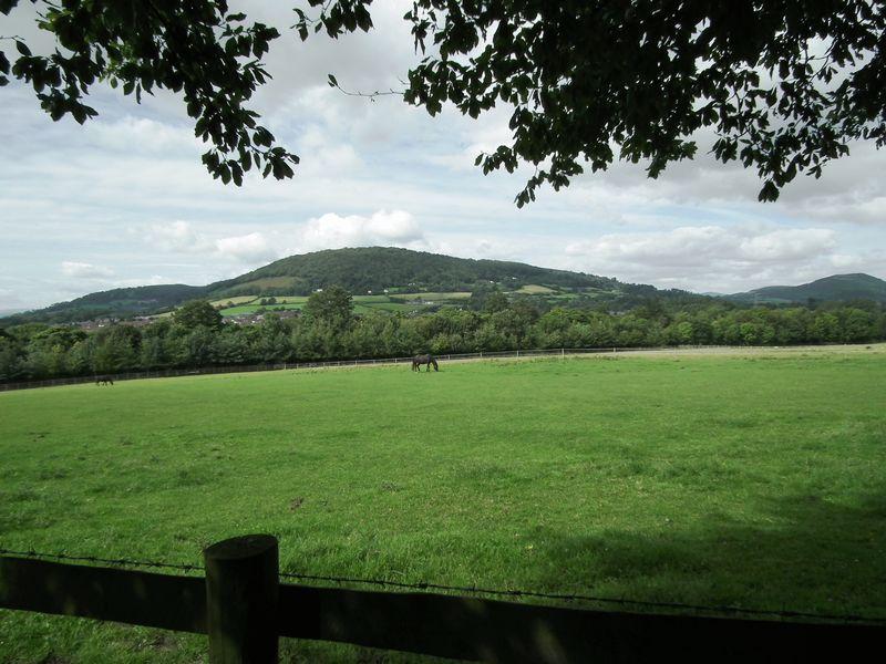Maindiff Court Farm Llantilio Pertholey