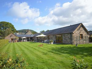 Red Barn Farm Llanwenarth