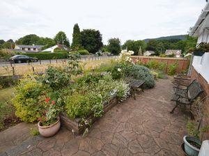 Glanmoor Gilwern