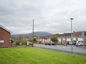 St Davids Road