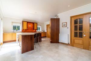 Pollock-Morris Drive Crosshouse