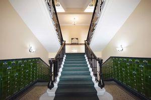 Academy Apartments Elmbank Avenue