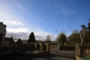 Barrhill Road
