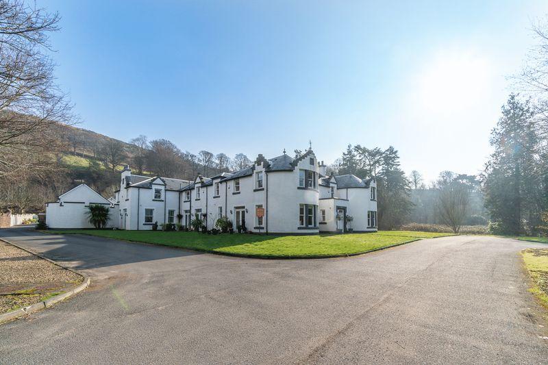 Southannan Estate Fairlie