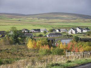 Burnside New Cumnock