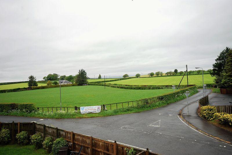 Knockland Hill Kilmaurs