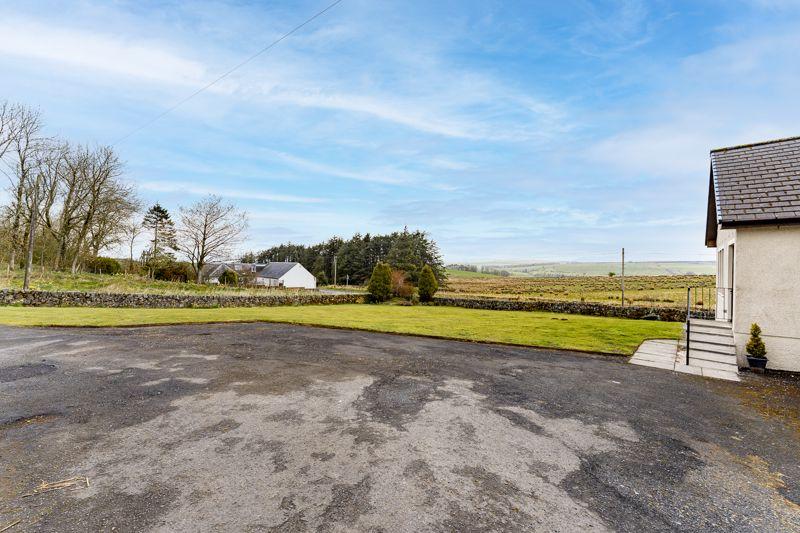 Wellhill New Cumnock