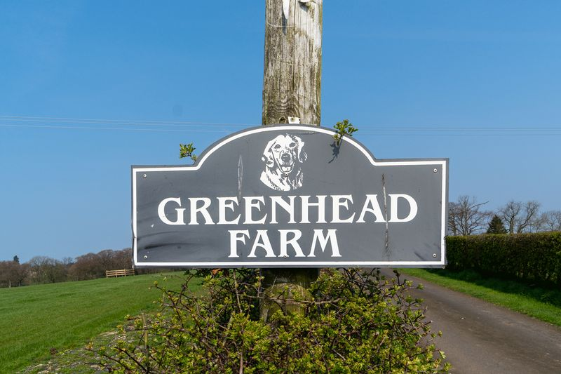 Grassyards Road