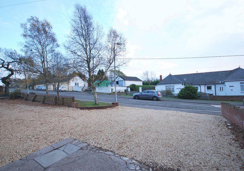 Barony Road Auchinleck
