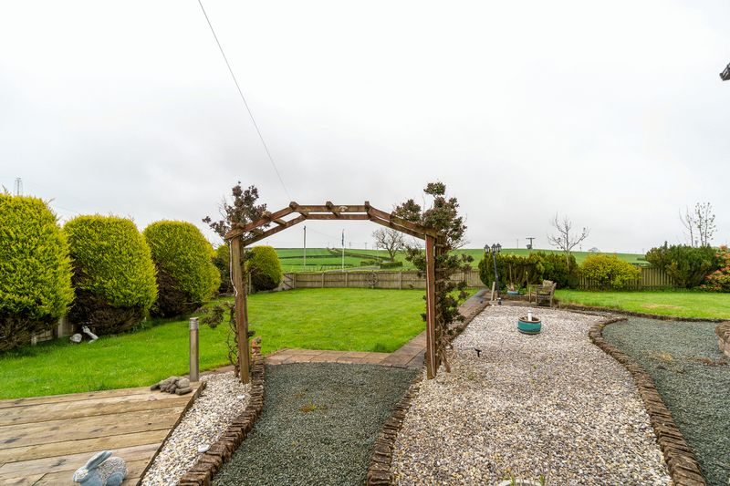 East Wardlaw Farm