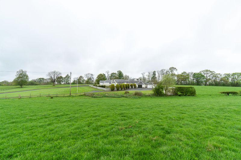Grassyards Road