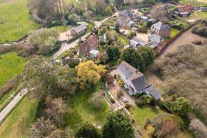 Farm Lane Nutbourne
