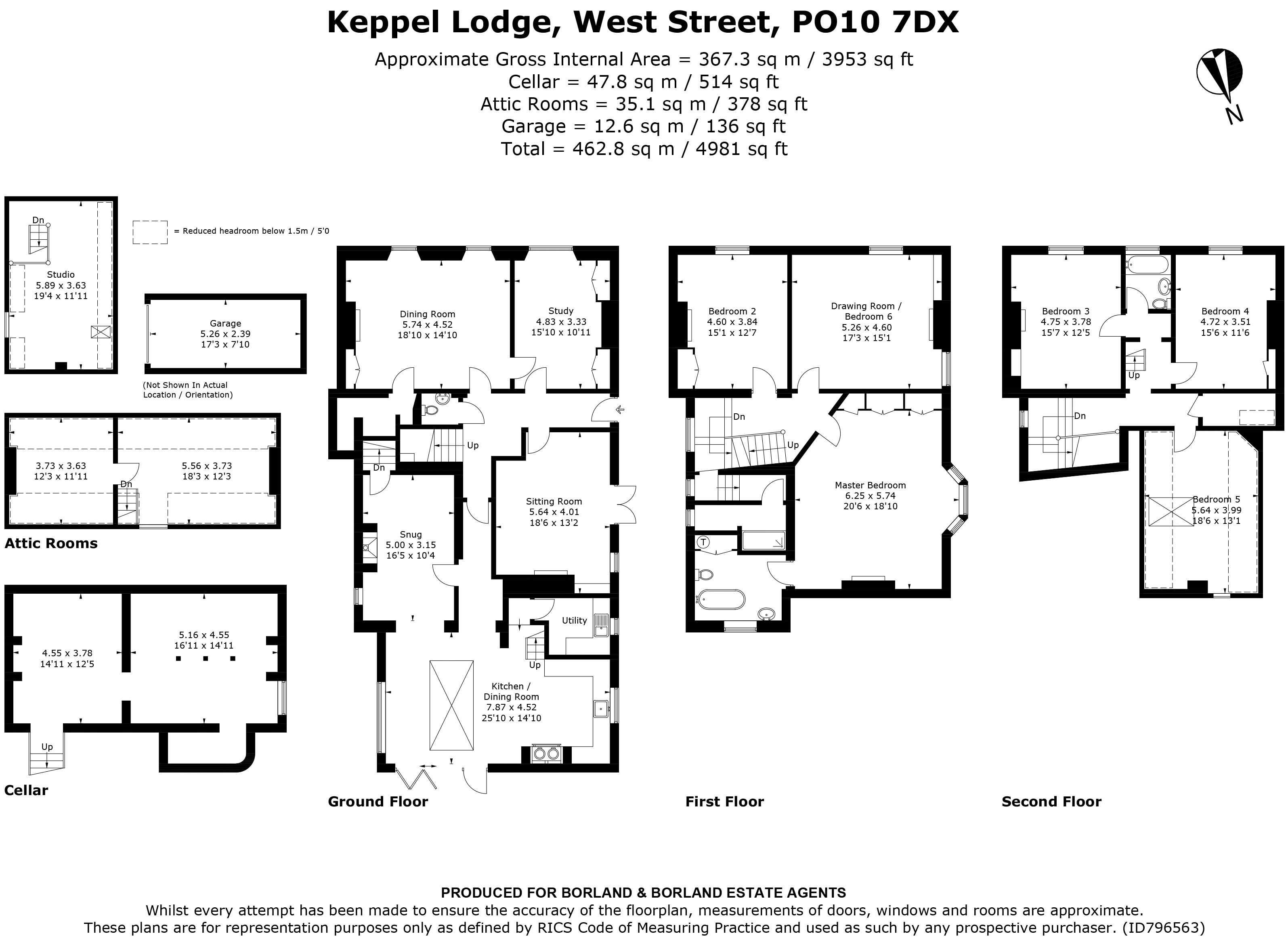 Keppel Lodge