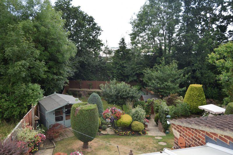 Nursery Gardens