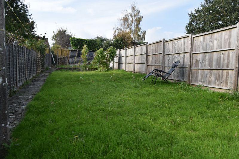 Dyke Hill Terrace