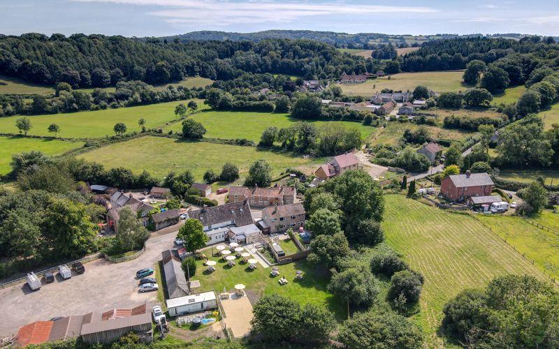 Council Houses Dinnington