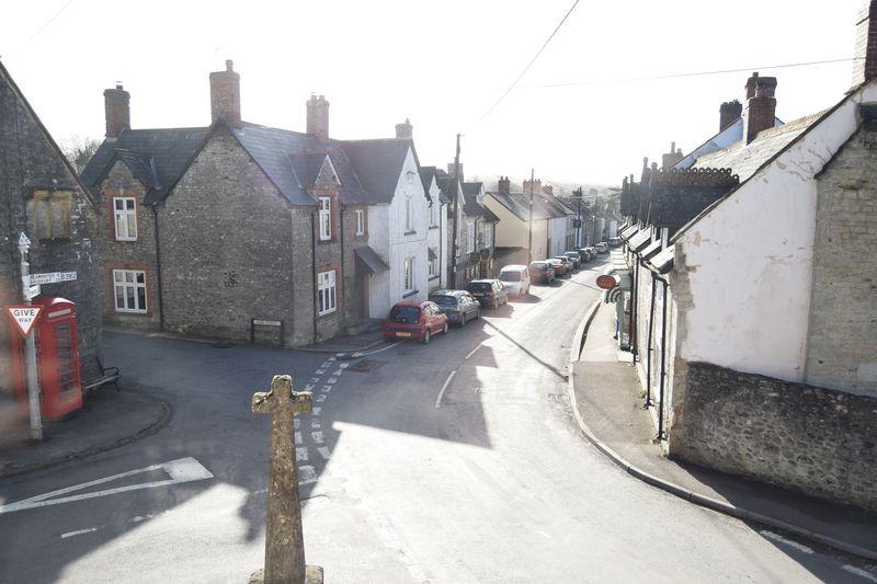 Back Street Winsham