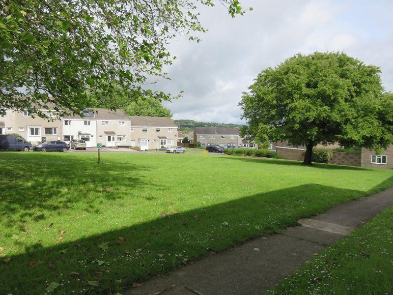Halcombe Estate