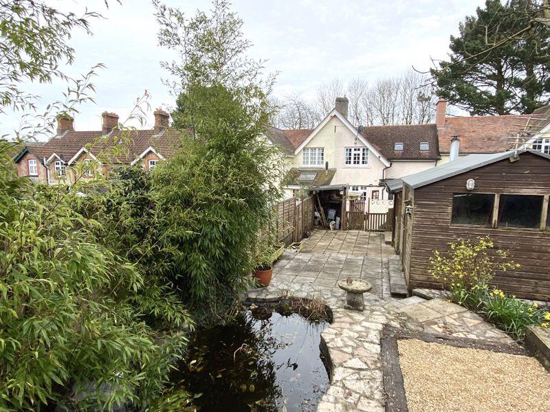 Yonder Hill Cottages Chard Junction