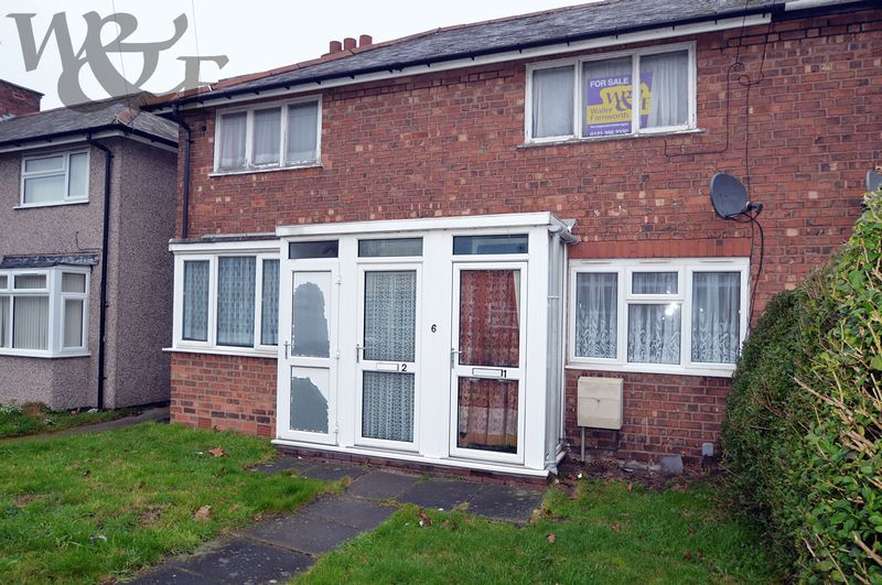 6 Lambourn Road Erdington