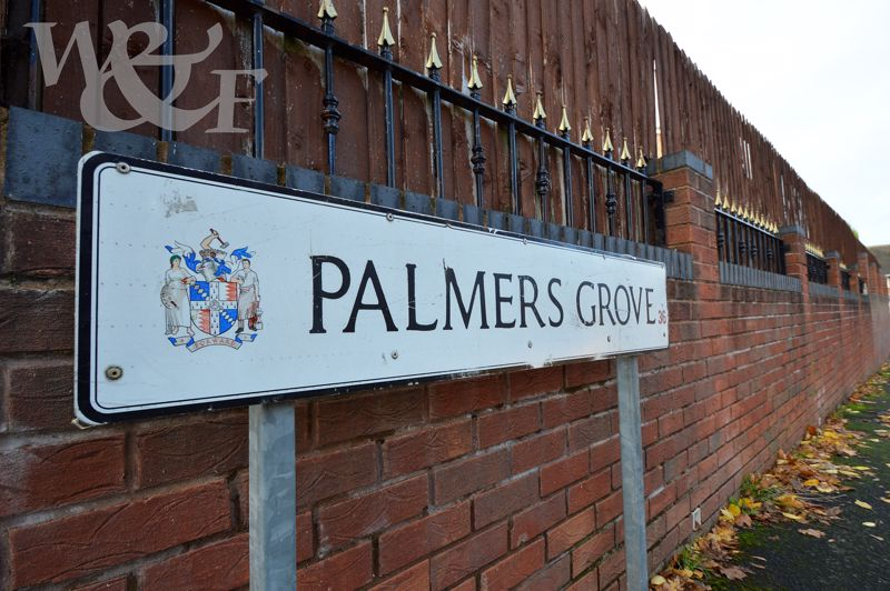 4 Palmers Grove