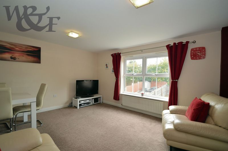 Campion Gardens Erdington