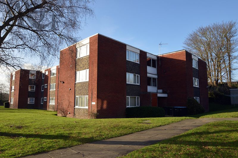 Holly Park Drive Erdington
