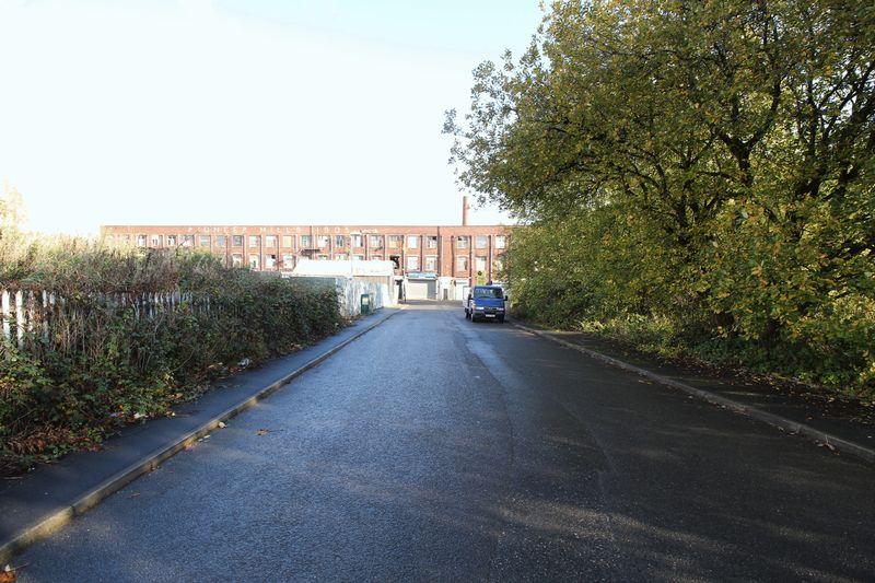 Milltown Street Radcliffe